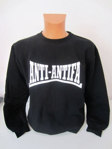 Bluza Anti-Antifa