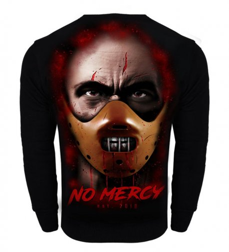 Bluza Octagon No Mercy bez kaptura