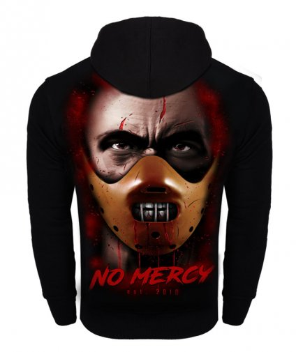 Bluza Octagon No Mercy z kapturem