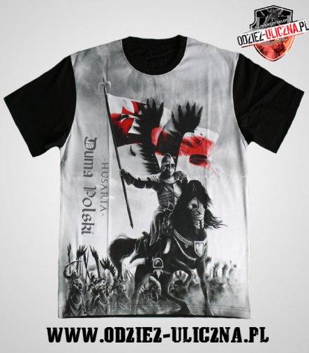 ec765b53f ODZIEŻ WHITE RED PATRIOTS - T-shirty :: ODZIEŻ ULICZNA