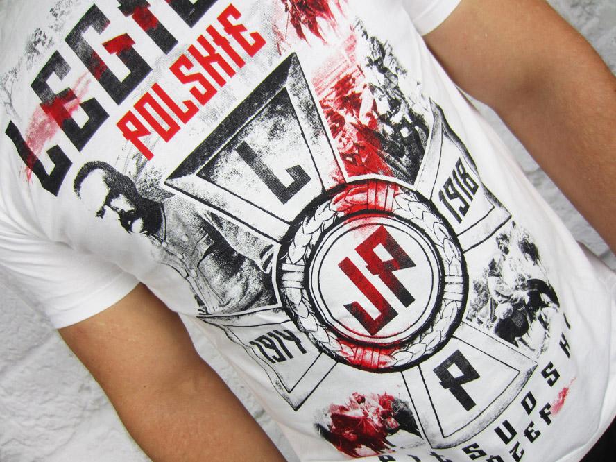 2d06f4cb1 T-shirt WRP