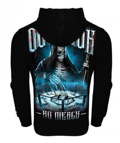Bluza Octagon No Mercy Fight or Die z kapturem