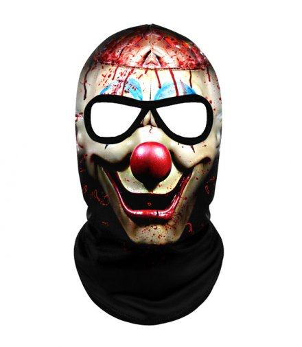 Kominiarka Bad Clown II