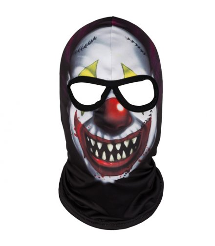 Kominiarka Bad Clown