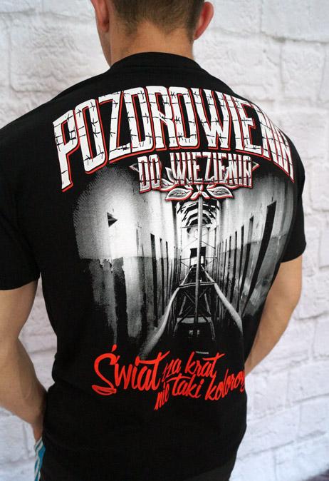 T shirt Public Enemy PDW :: ODZIEŻ ULICZNA